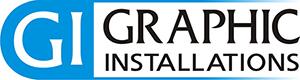 Graphic Installation Sign Installation