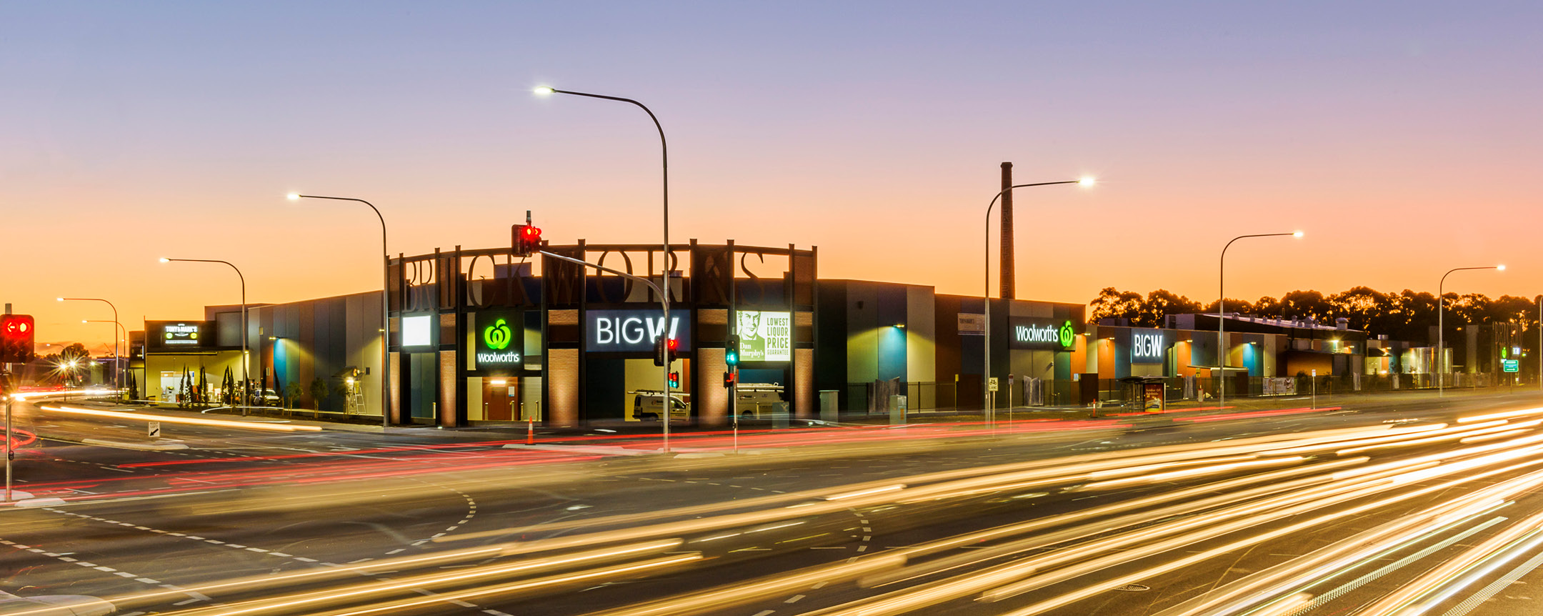Large Sign Installation Adelaide